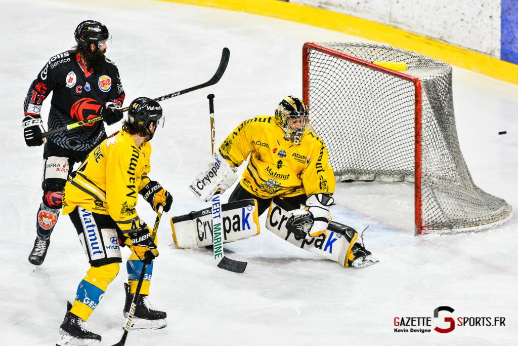hockey sur glace amiens vs rouen 2021 kevin devigne gazettesports 66