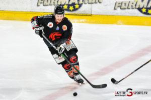 hockey sur glace amiens vs rouen 2021 kevin devigne gazettesports 67