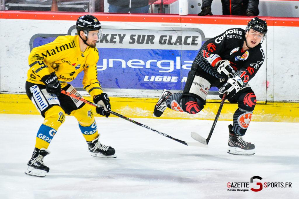 hockey sur glace amiens vs rouen 2021 kevin devigne gazettesports 68
