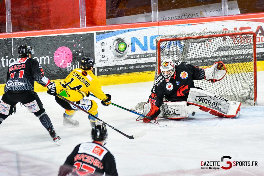 hockey sur glace amiens vs rouen 2021 kevin devigne gazettesports 70