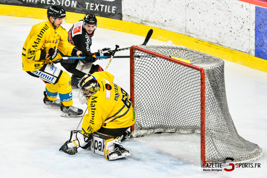 hockey sur glace amiens vs rouen 2021 kevin devigne gazettesports 71