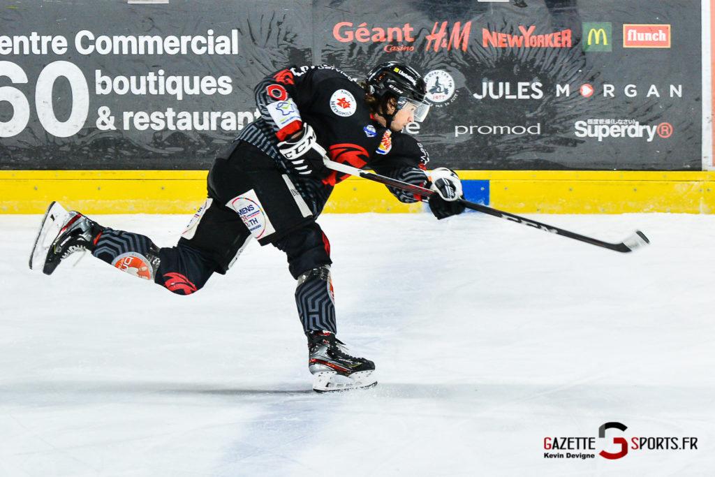 hockey sur glace amiens vs rouen 2021 kevin devigne gazettesports 72