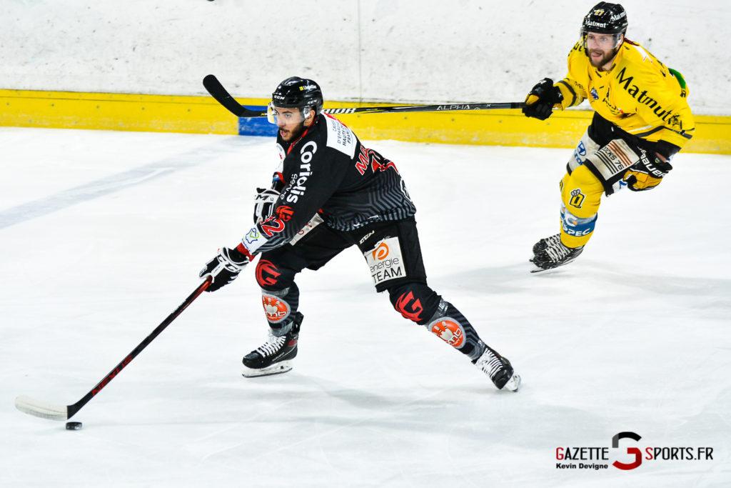 hockey sur glace amiens vs rouen 2021 kevin devigne gazettesports 73