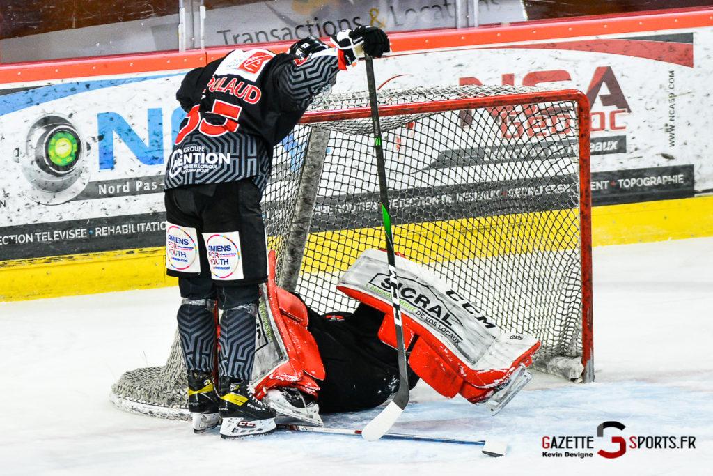 hockey sur glace amiens vs rouen 2021 kevin devigne gazettesports 77