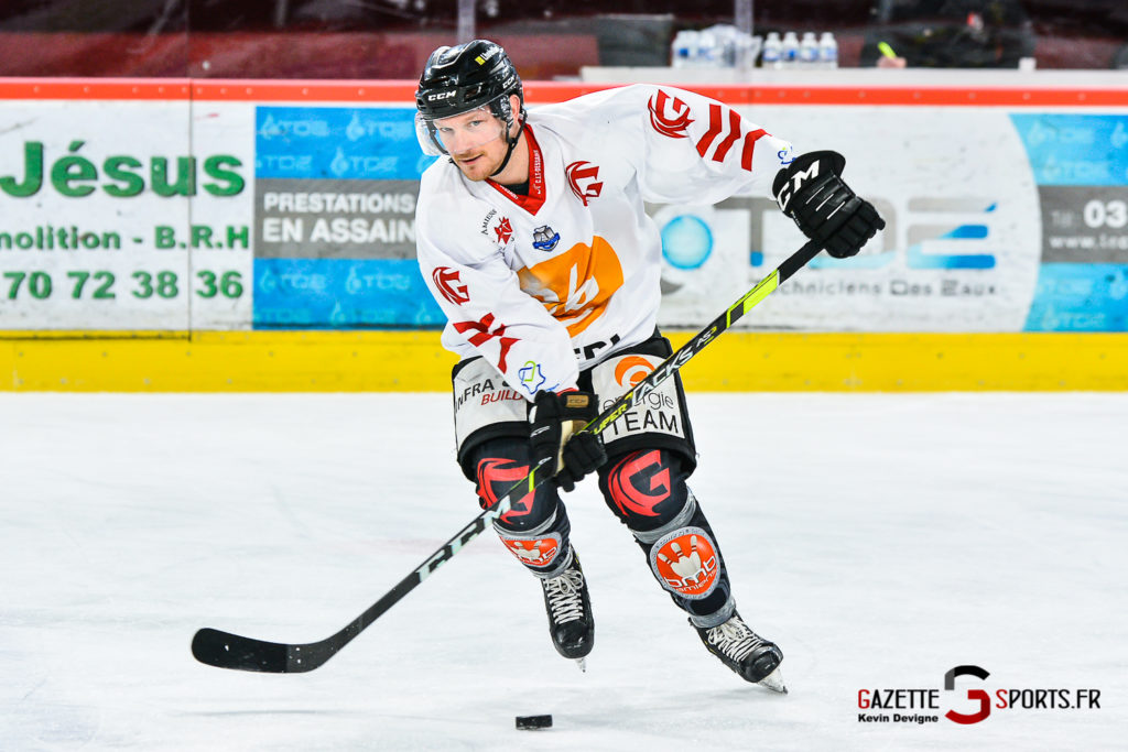 hockey sur glace amiens vs rouen 2021 kevin devigne gazettesports 8