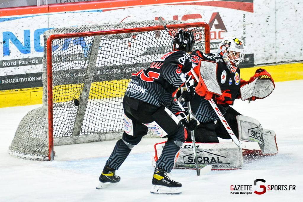 hockey sur glace amiens vs rouen 2021 kevin devigne gazettesports 81