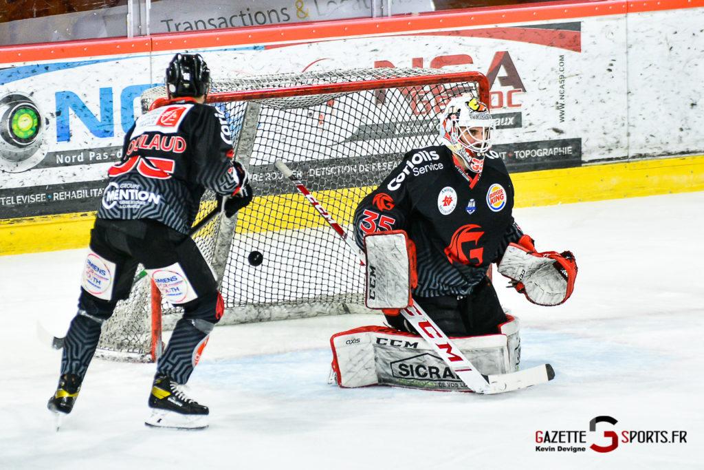 hockey sur glace amiens vs rouen 2021 kevin devigne gazettesports 82