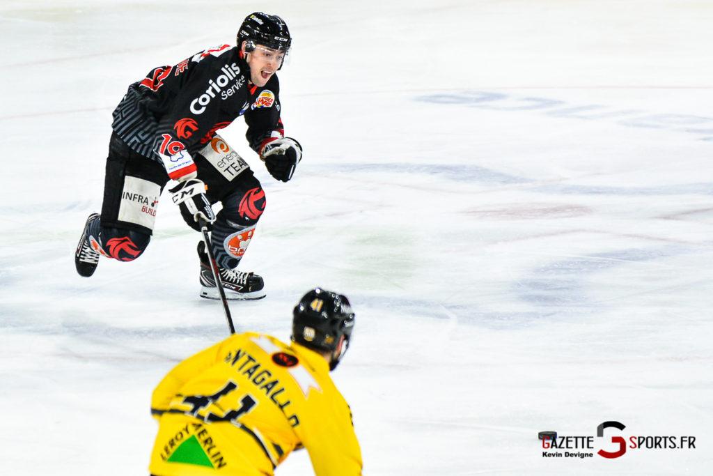 hockey sur glace amiens vs rouen 2021 kevin devigne gazettesports 83