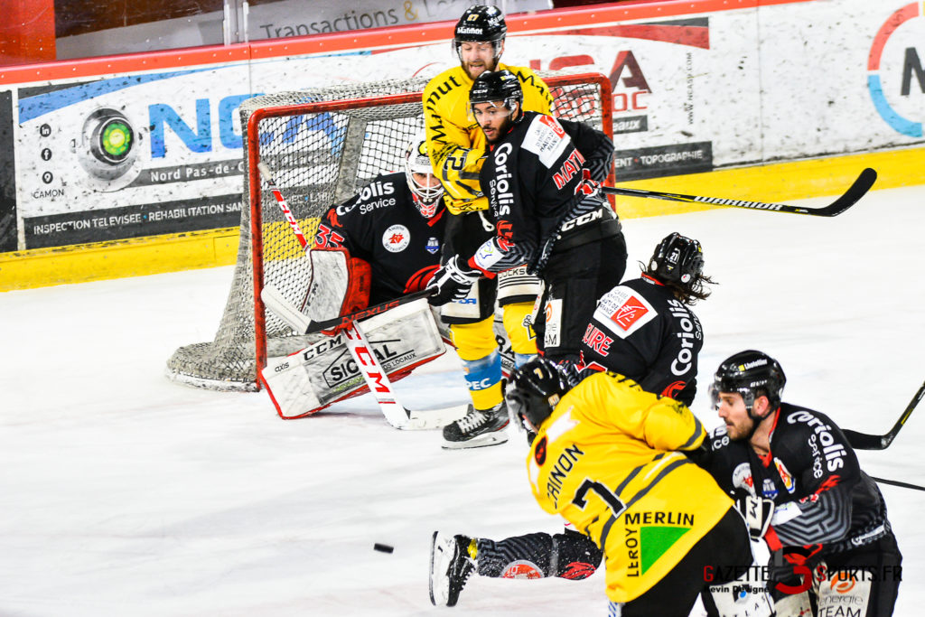 hockey sur glace amiens vs rouen 2021 kevin devigne gazettesports 86
