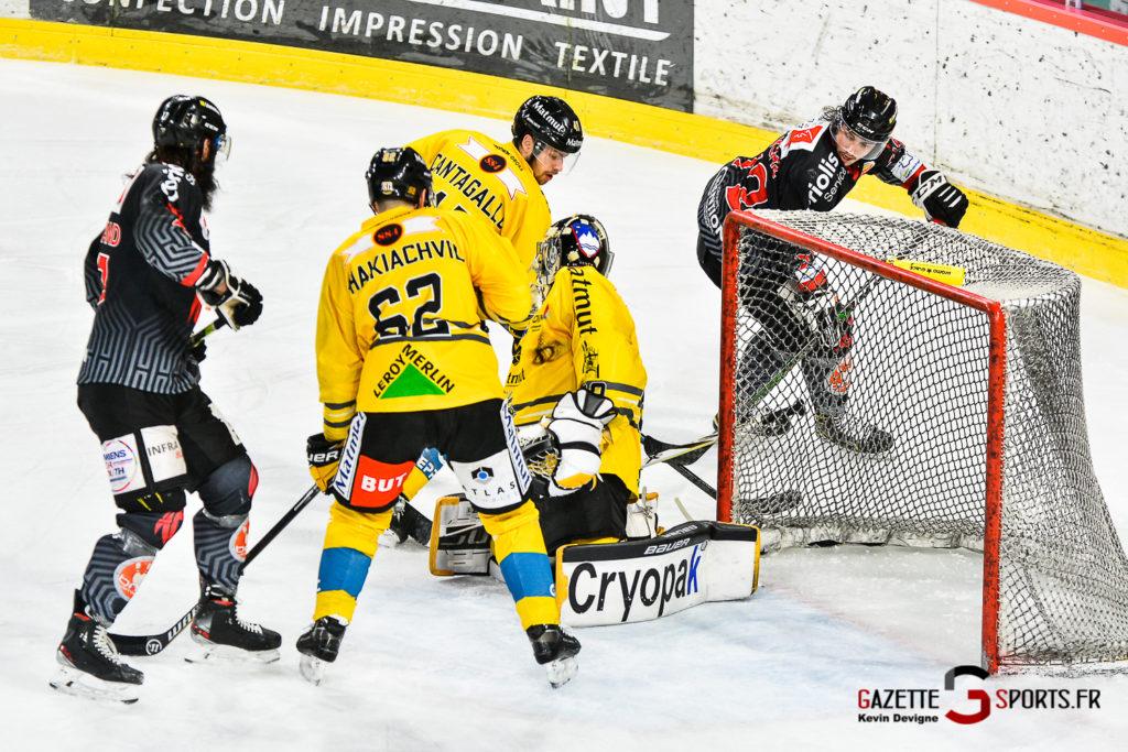 hockey sur glace amiens vs rouen 2021 kevin devigne gazettesports 89