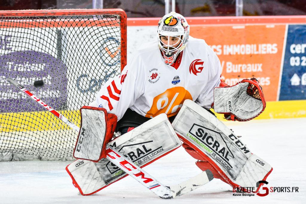 hockey sur glace amiens vs rouen 2021 kevin devigne gazettesports 9