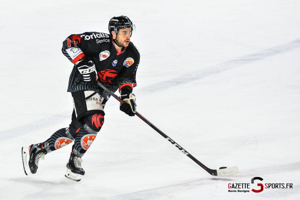 hockey sur glace amiens vs rouen 2021 kevin devigne gazettesports 90