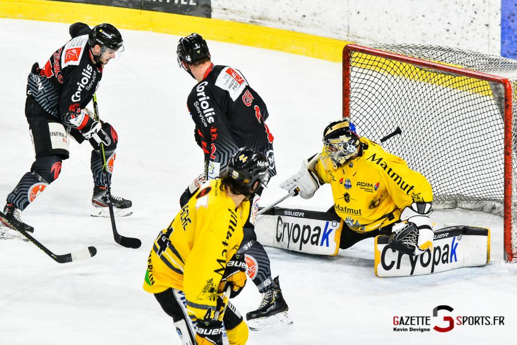 hockey sur glace amiens vs rouen 2021 kevin devigne gazettesports 95