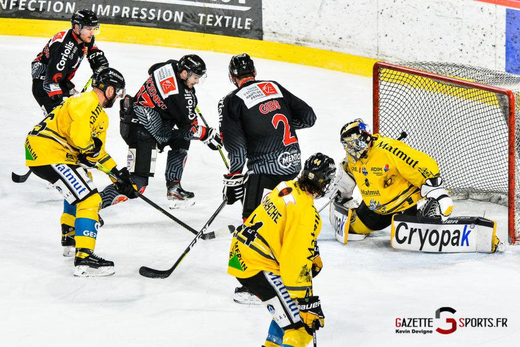 hockey sur glace amiens vs rouen 2021 kevin devigne gazettesports 96