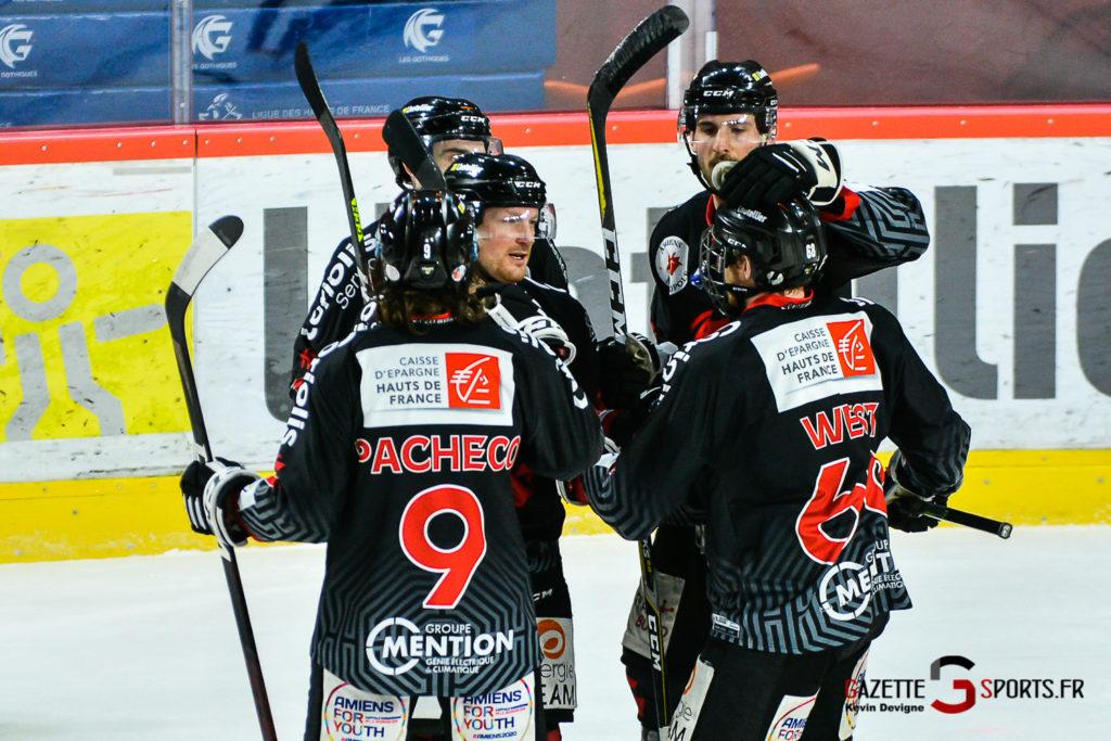 hockey sur glace amiens vs rouen 2021 kevin devigne gazettesports 99