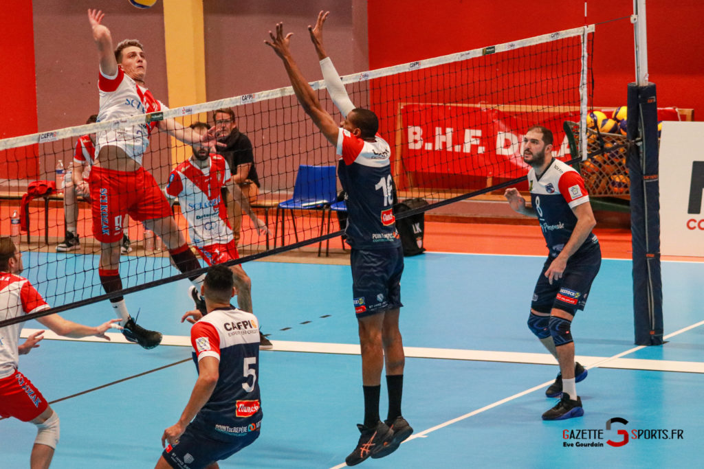 match volley amiens monaco (1022)