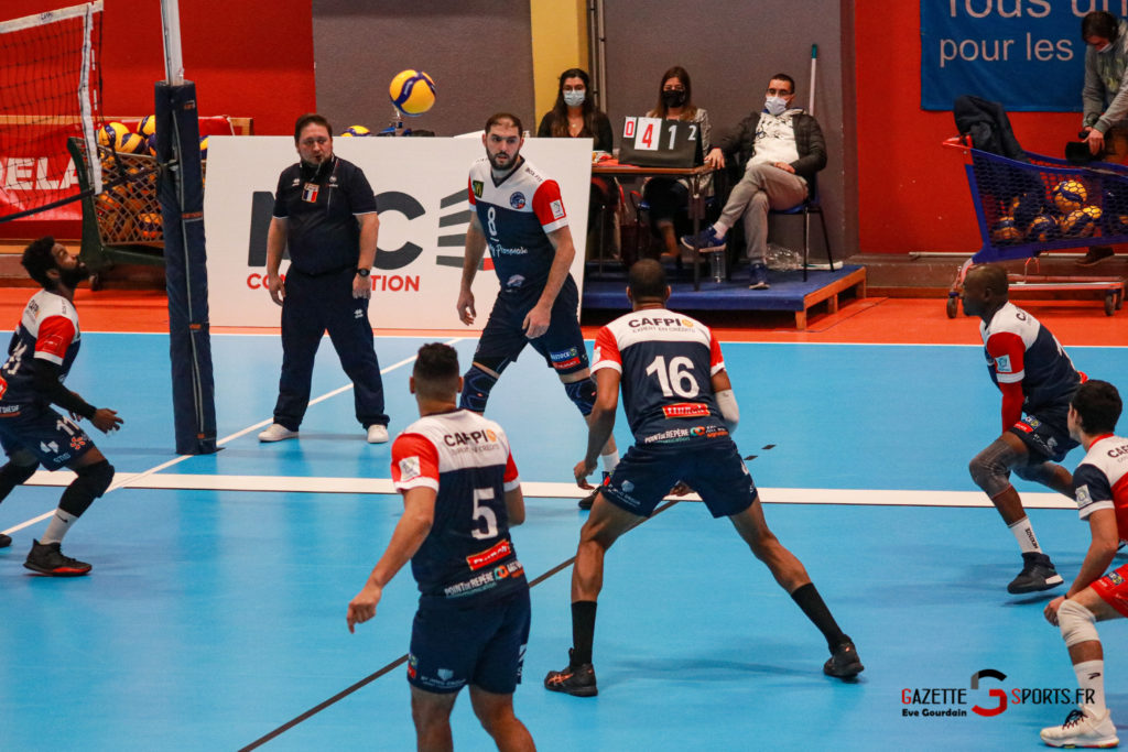 match volley amiens monaco (1030)
