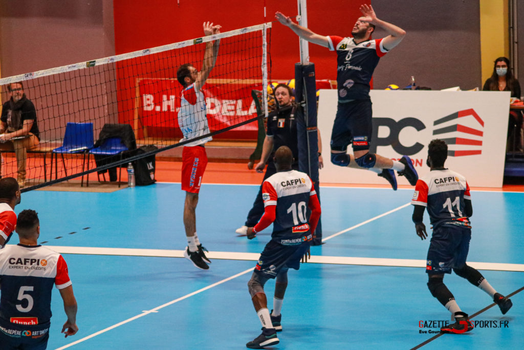 match volley amiens monaco (1037)