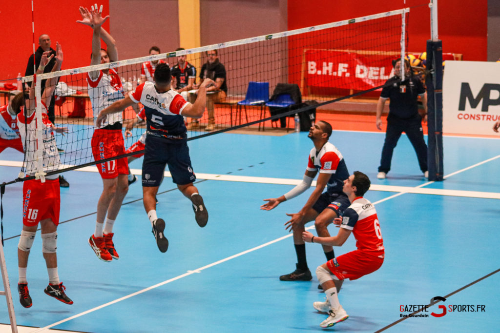 match volley amiens monaco (1060)