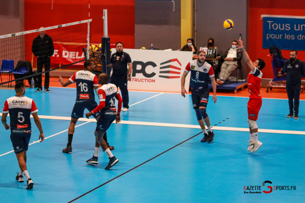 match volley amiens monaco (1294)