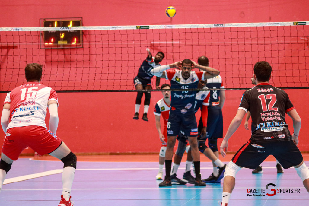 match volley amiens monaco (478)