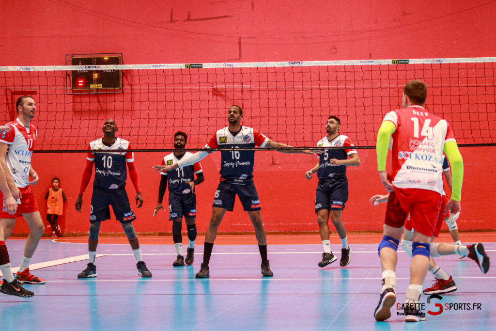 match volley amiens monaco (488)