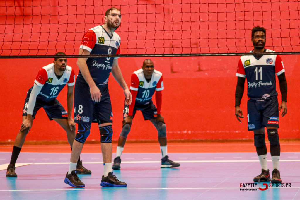 match volley amiens monaco (515)