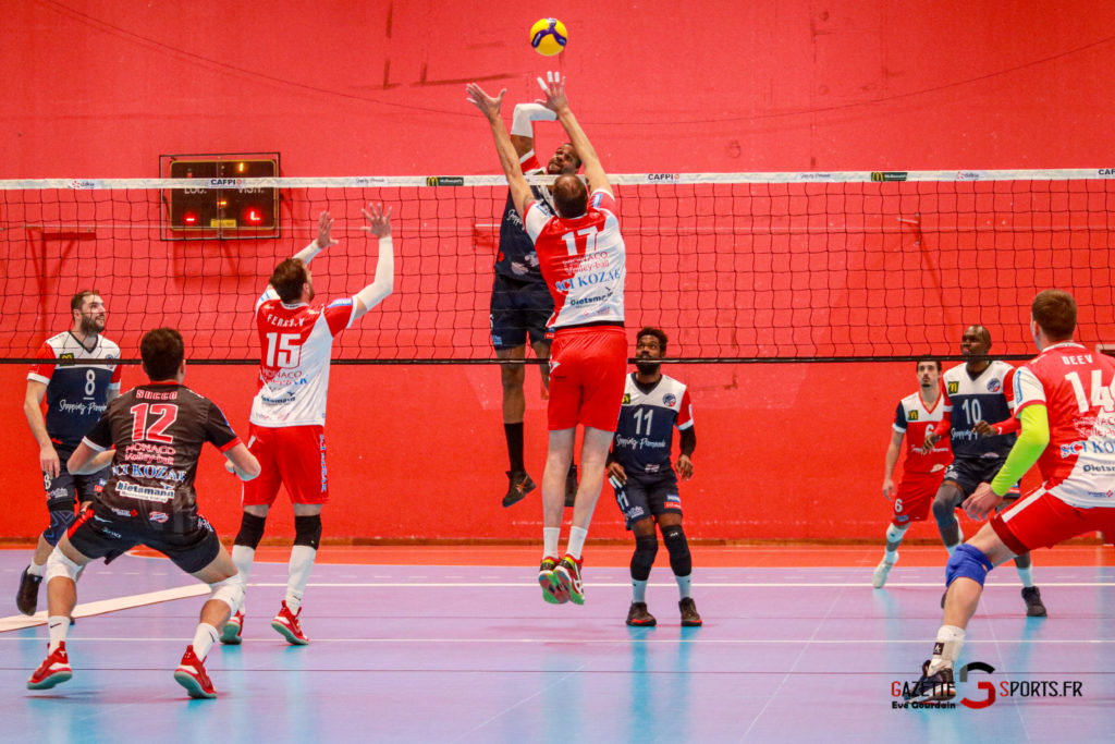match volley amiens monaco (538)