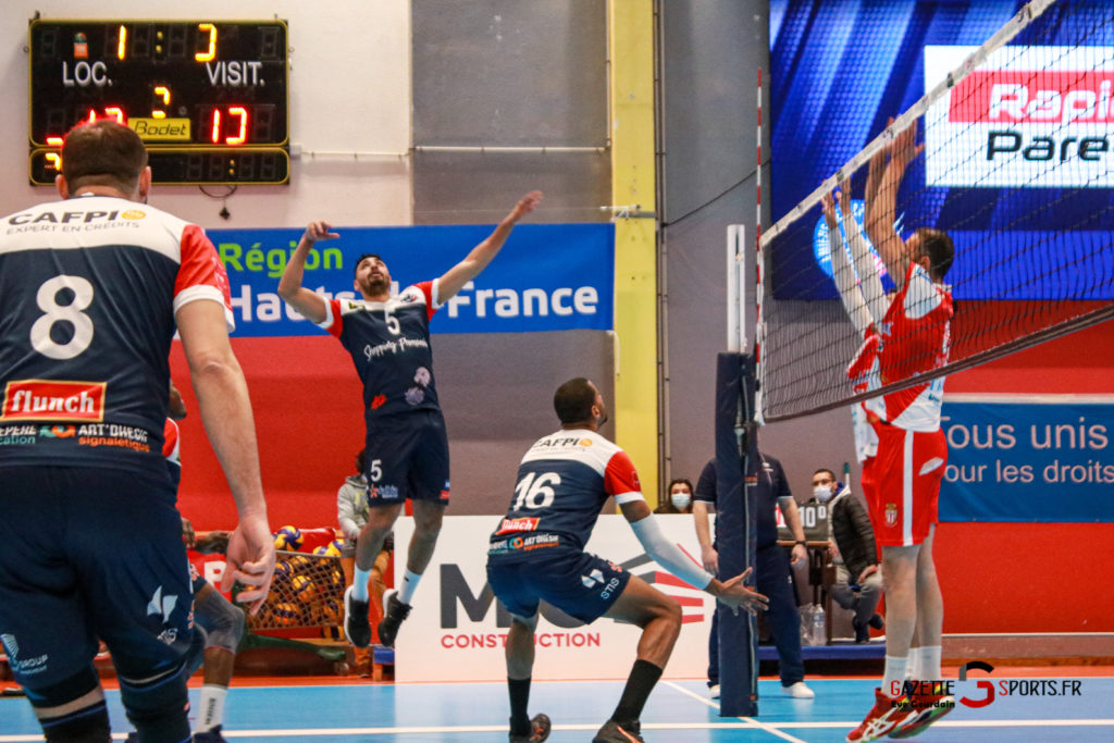 match volley amiens monaco (686)