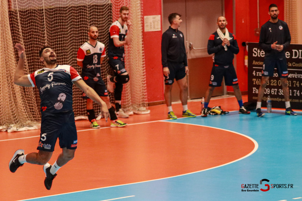 match volley amiens monaco (801)