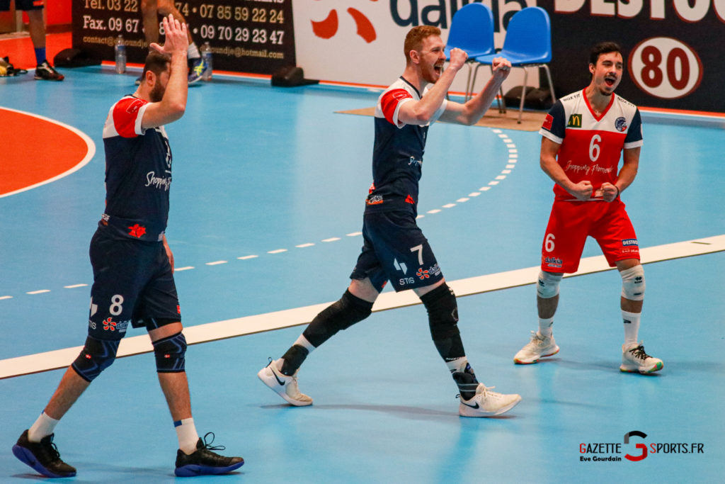 match volley amiens monaco (903)