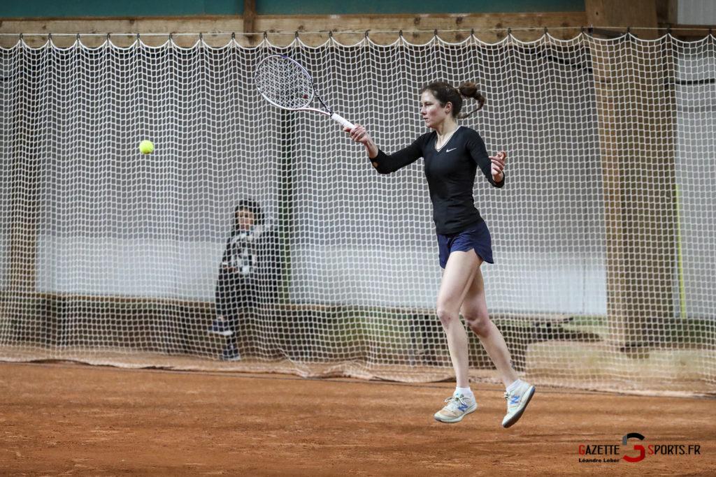 tennis itf tournoi aac tennis amiens jeudi 0022 leandre leber gazettesports