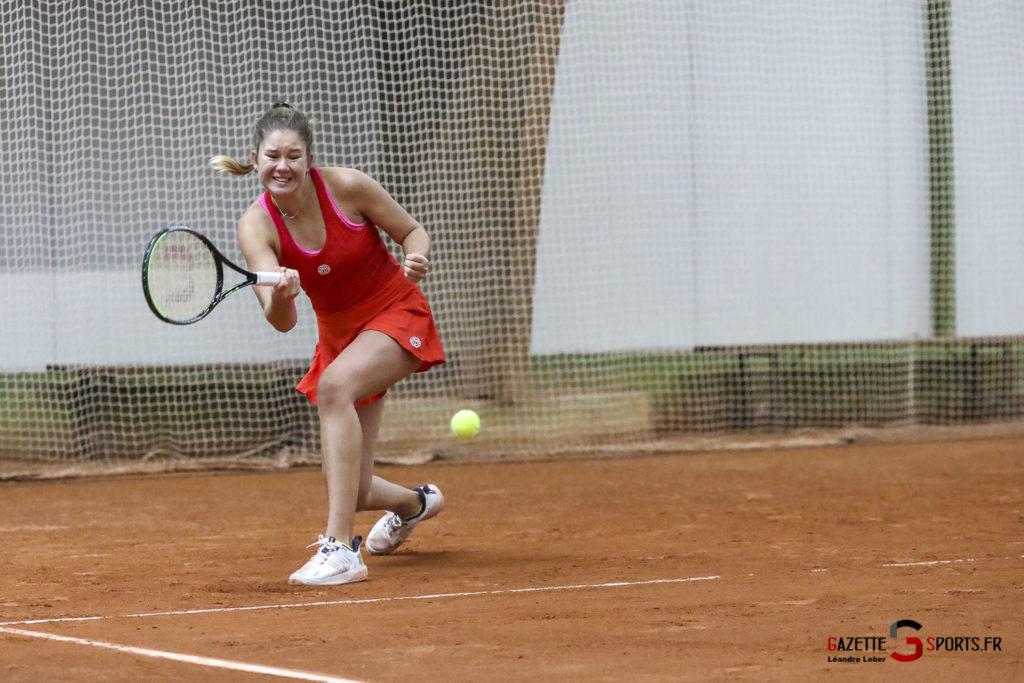 tennis itf tournoi aac tennis amiens jeudi 0024 leandre leber gazettesports