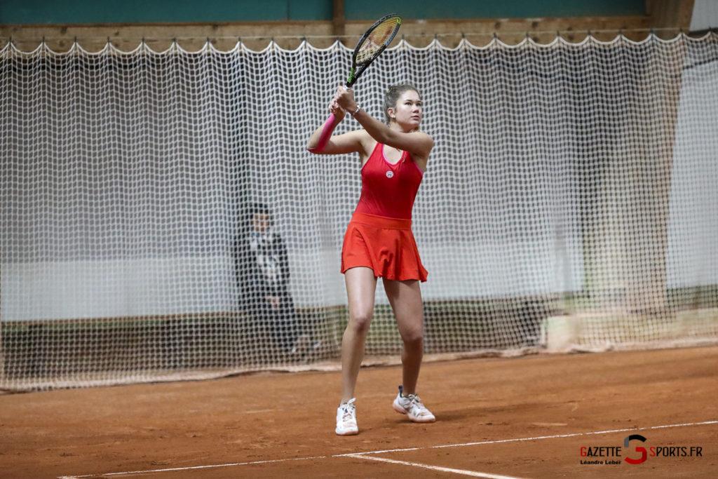 tennis itf tournoi aac tennis amiens jeudi 0025 leandre leber gazettesports