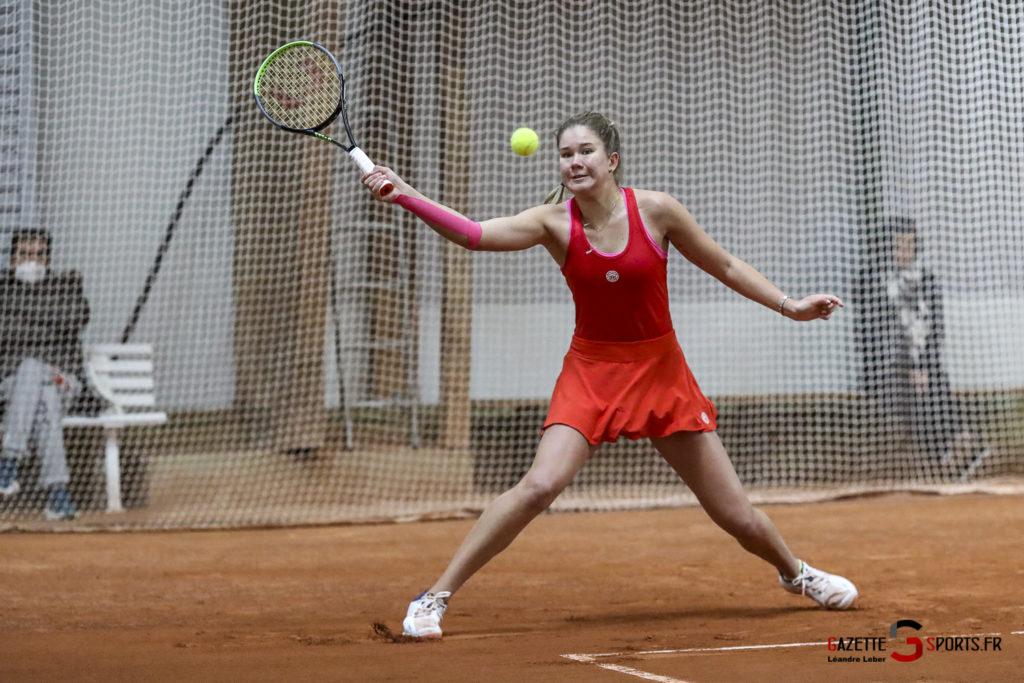 tennis itf tournoi aac tennis amiens jeudi 0029 leandre leber gazettesports