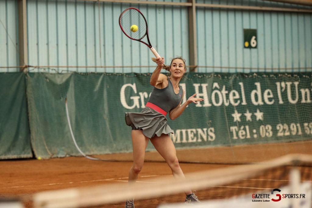 tennis itf tournoi aac tennis amiens jeudi 0053 leandre leber gazettesports
