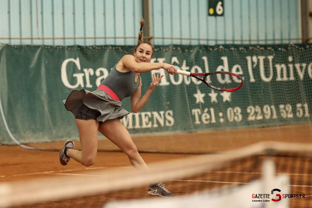 tennis itf tournoi aac tennis amiens jeudi 0054 leandre leber gazettesports