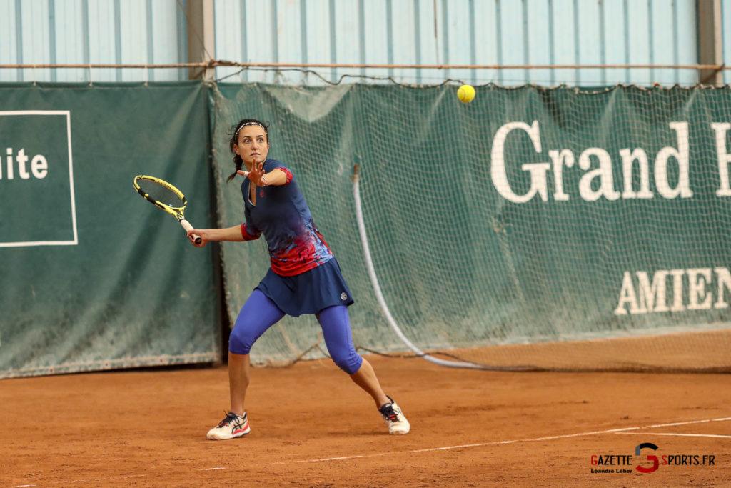 tennis itf tournoi aac tennis amiens jeudi 0055 leandre leber gazettesports