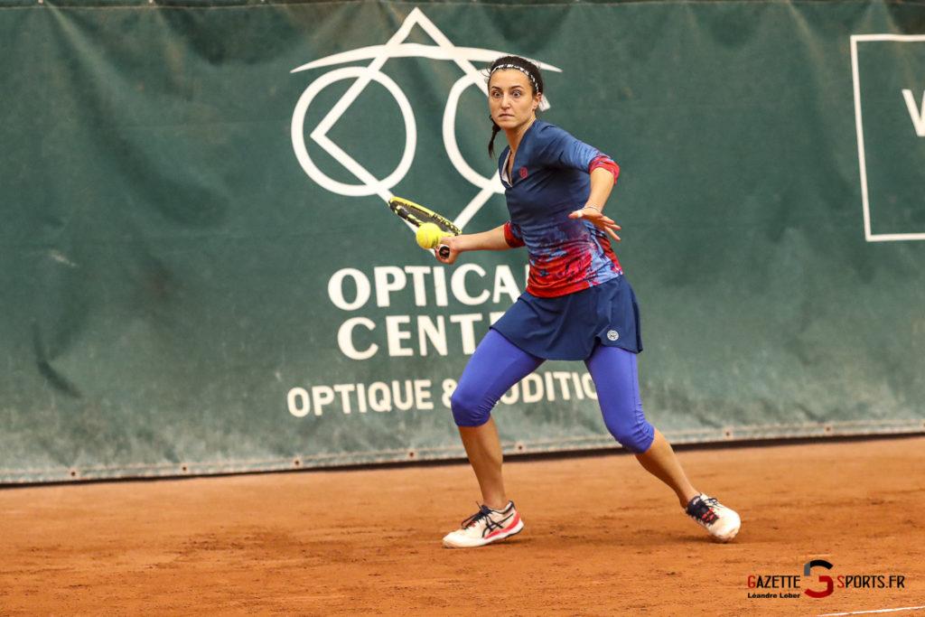tennis itf tournoi aac tennis amiens jeudi 0058 leandre leber gazettesports
