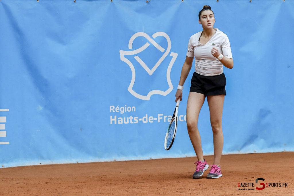 tennis itf tournoi aac tennis amiens jeudi 0063 leandre leber gazettesports