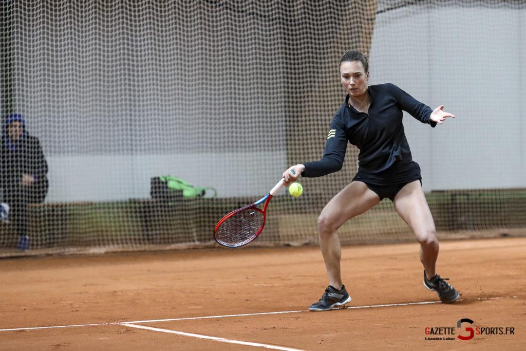 tennis itf tournoi aac tennis amiens jeudi 0067 leandre leber gazettesports