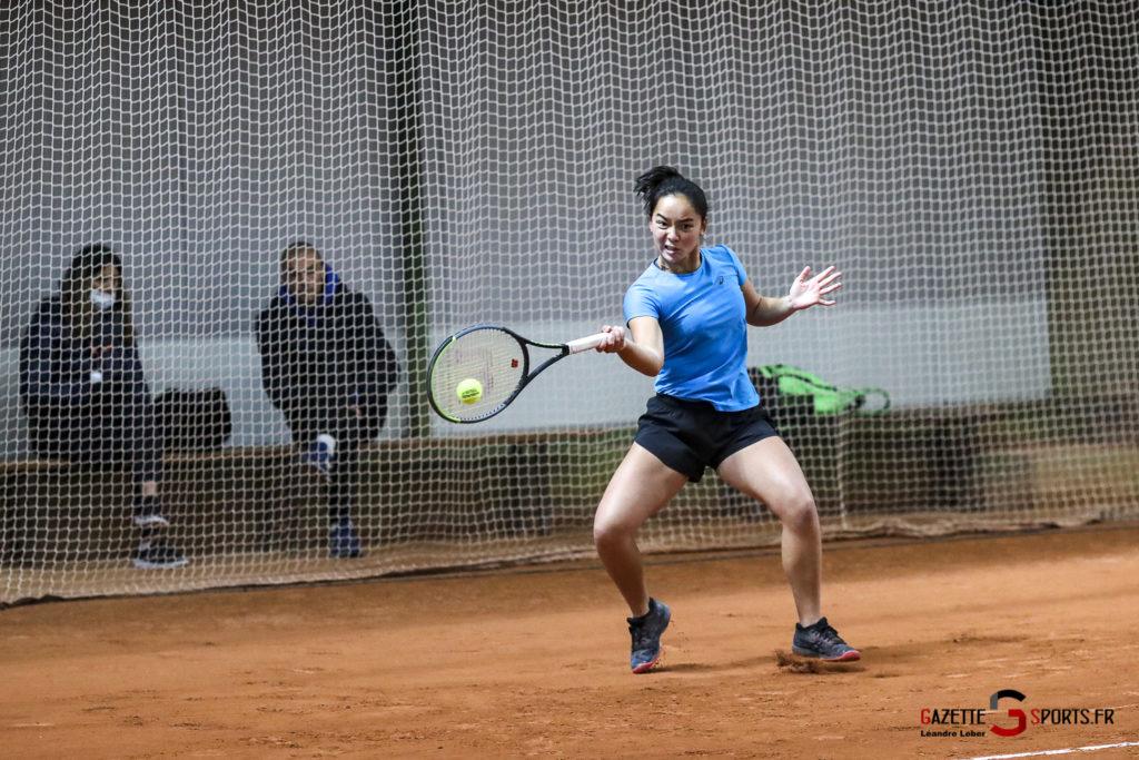 tennis itf tournoi aac tennis amiens jeudi 0069 leandre leber gazettesports