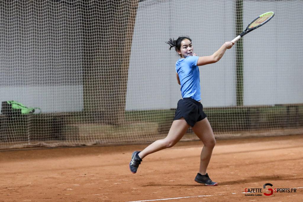 tennis itf tournoi aac tennis amiens jeudi 0075 leandre leber gazettesports