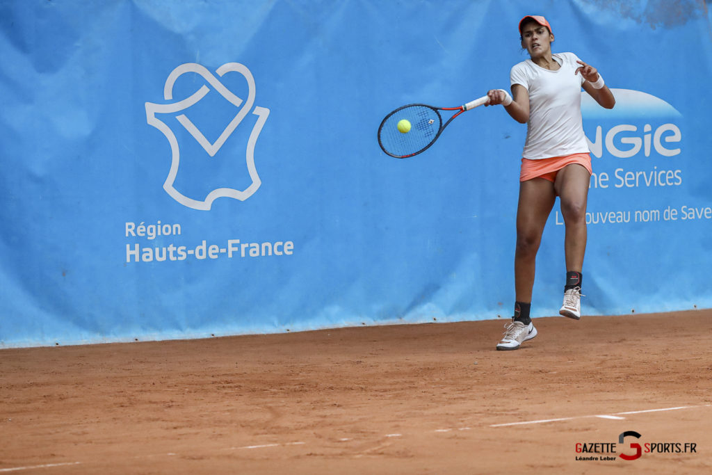 tennis itf tournoi aac tennis amiens jeudi 0079 leandre leber gazettesports