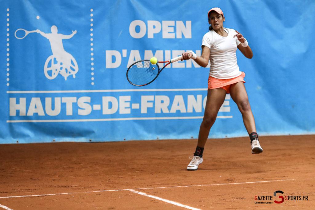 tennis itf tournoi aac tennis amiens jeudi 0081 leandre leber gazettesports