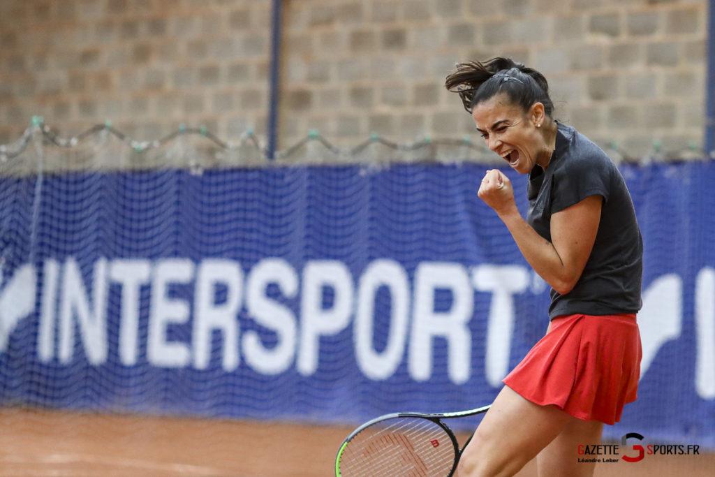 tennis itf tournoi aac tennis amiens jeudi 0090 leandre leber gazettesports