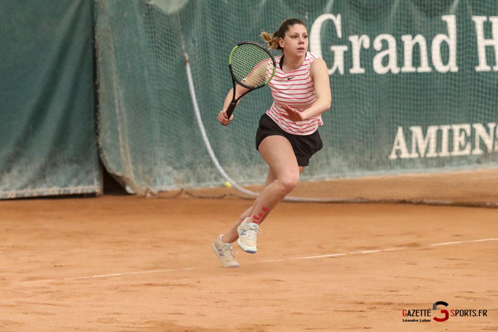 tournoi w itf aac tennis amiens dimanche 0002 leandre leber gazettesports