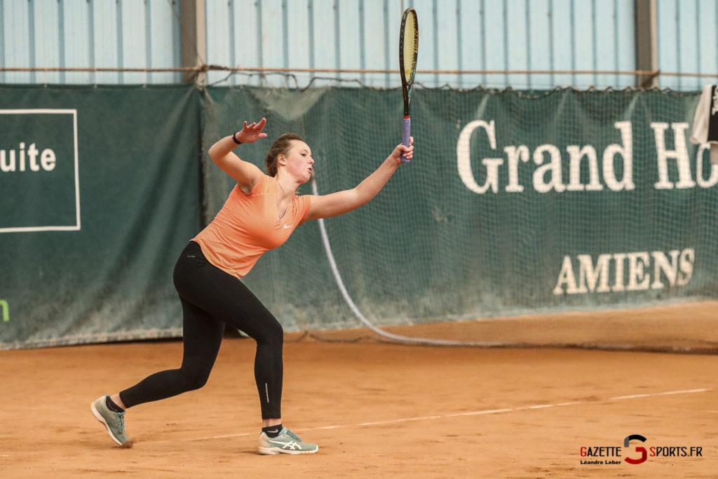 tournoi w itf aac tennis amiens dimanche 0006 leandre leber gazettesports