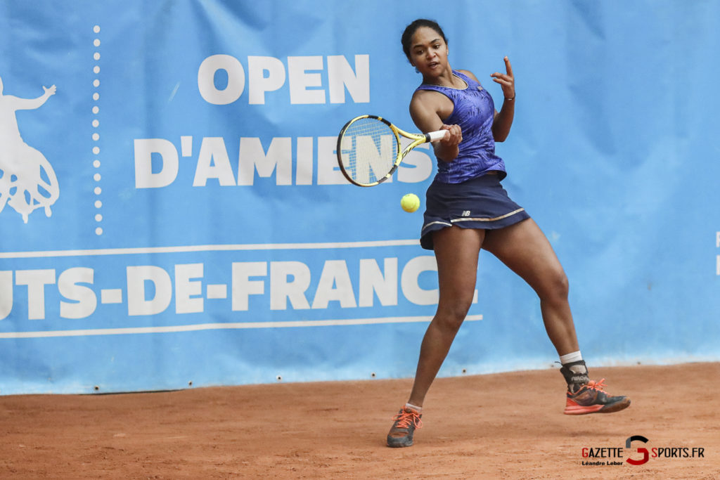 tournoi w itf aac tennis amiens dimanche 0009 leandre leber gazettesports