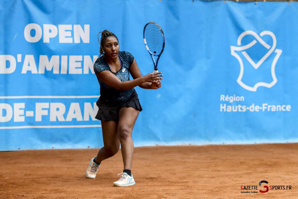 tournoi w itf aac tennis amiens dimanche 0011 leandre leber gazettesports